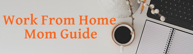 Work From Home Mom Guide